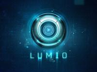 Lumio Splashscreen