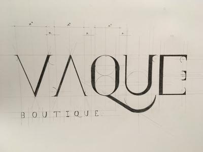 Beautique logo design