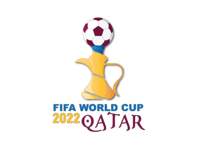 Logo fifa World Cup 2022