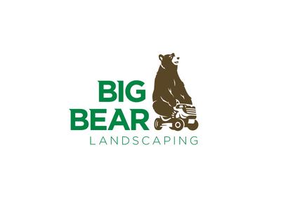 Big Bear Landscaping