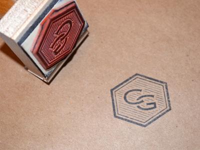 CG Stamp