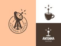 Antenna Coffee