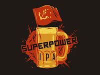 Superpower IPA