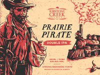 Prairie Pirate IPA