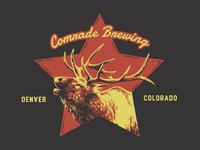 Comrade Elk