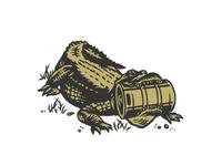 Keg Gator
