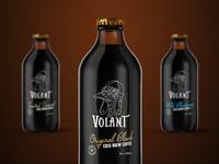 Volant Cold Brew Coffee
