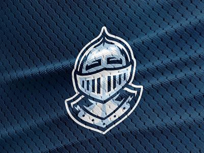 Dean's House Knight school college sports illustration house mascot characterdesign mascot knight logo