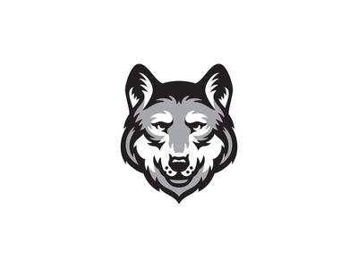 Arthur Bishop House Wolf