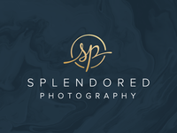 Splendored Photography Logo