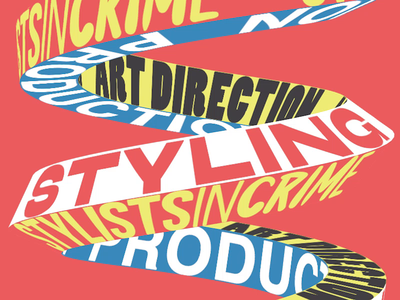 Stylists in Crime Spring
