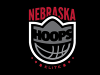 140207: Nebraska Hoops Elite Logo