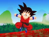 Goku, bis