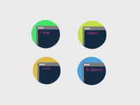 Code Icons (wip)