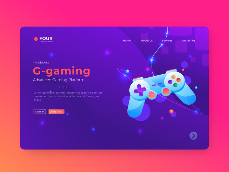 web design web designer animation banner design web design