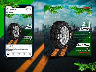 Instagram and facebook ads for social media post branding socialmedia banner ads banner ad social media design social media banner graphic design design web ads ad design