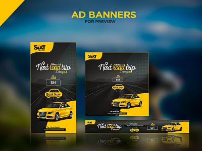 Static html5 web banner ads design branding socialmedia social media design banner ads banner ad social media banner web design web ads ad design