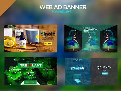 Static html5 web banner ads branding socialmedia banner ads banner ad social media design social media banner design web design web ads ad design