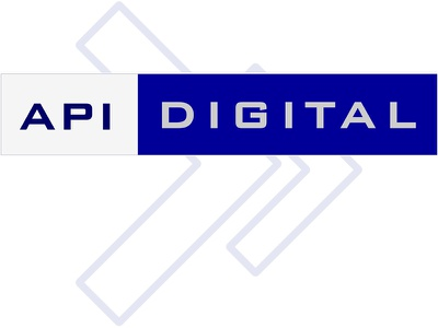 Api Logo logo design markappeal marketing