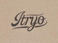 Itryo logotype