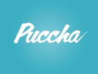 Puccha logo restyle