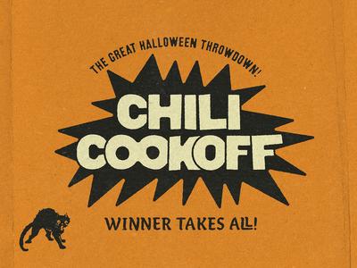Chili Night