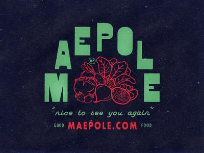 Maepole