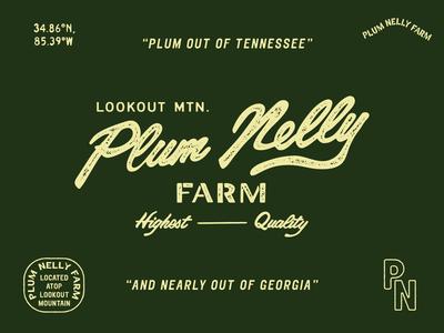 Plum Nelly
