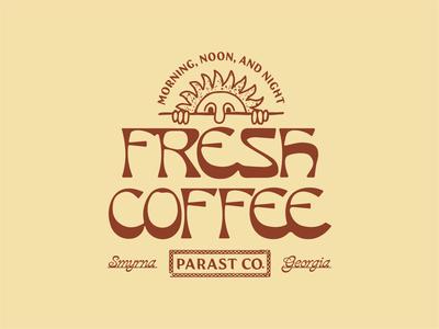 Parast Coffee