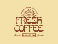 Parast Coffee