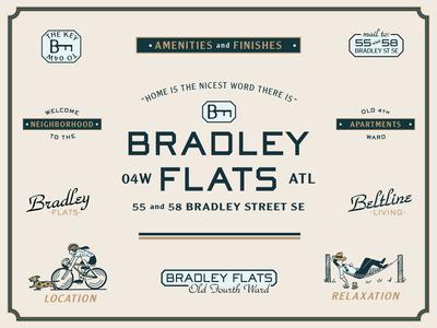 Bradley Flats