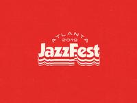 2019 Atlanta JazzFest