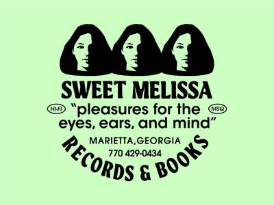 Sweet Melissa Records
