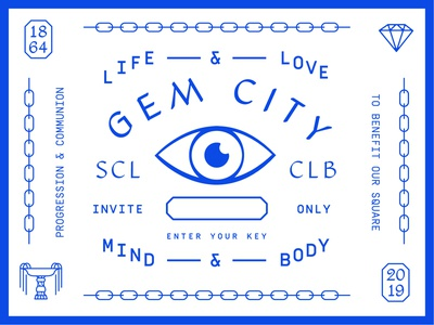 Gem City Social Club