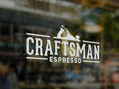 Craftsman Espresso Logo