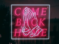 Come Back Home Album Art
