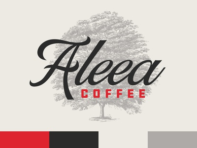 Aleea Coffee