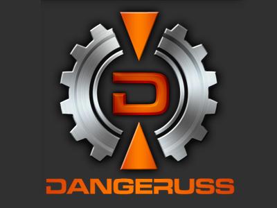 Dribbble logo developed