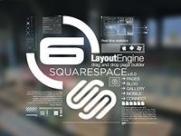 Squarespace Tech