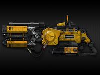 Flak Cannon 2007