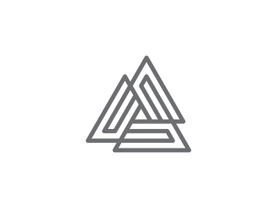 athiliat (A letter mark logo) 3d logo graphic design animation brand branding artology app icon logodesign art digital cryptocurrency logo crypto logo crypto flat creative modern abstract