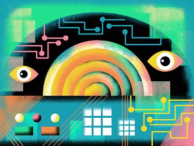 The Innovator' s Dilemma technology innovation innovators artwork illustration