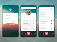 Travel App - Concept