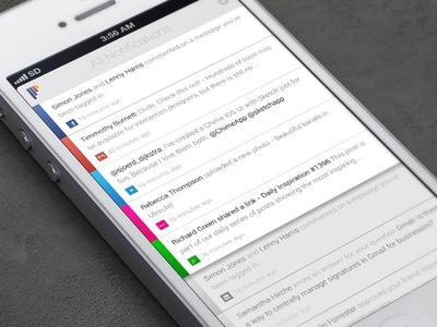 Chime OIS App
