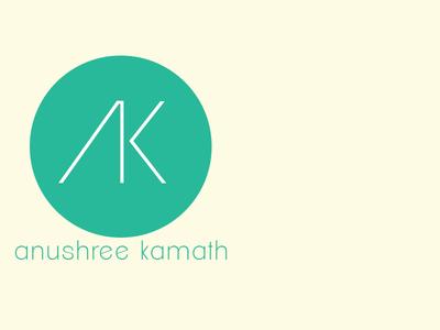Anushree Kamath's Identity