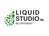 Liquid Studio Modular Logotype