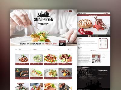 Food Festival gourmet menu festival dining eat discount dinner restaurant food web