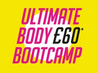 Ultimate Body Bootcamp