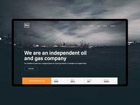 Nu Gas & Oil