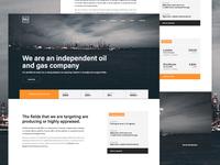 Nu Oil Homepage